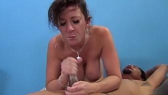 Incredible Pornstars Ava Devine And Sarah Jay In Exotic Asian, Facial Adult Scene