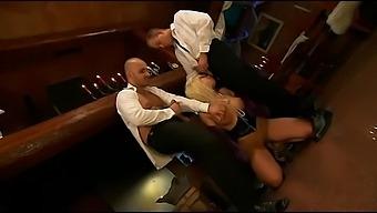 Glamour Blonde Milf Gangbang Porn - Cindy Dollar