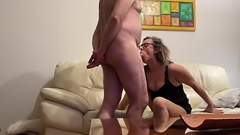 Sexy Milf Cowgirl Ride -Reverse Cowgirl Ride