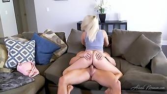 Fucking The Babysitter - Alexis Monroe