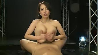 Hitomi Tanaka Size 34o Monster Tit Fuck Compilation