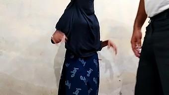 Indian Muslim Girl In Sex Video