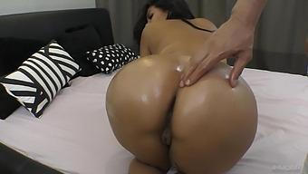 Chubby Chick Kesha Ortega Enjoys Getting Fucked Balls Deep