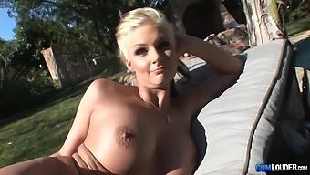 Phoenix Marie Give Me Back My Dick