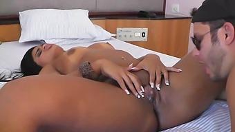 Ana Julia Puta Brasileira Na Cobrinha Somais Eu