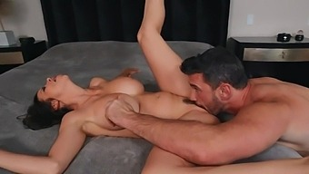 The Man Crumples Large Milking Assistant And Fucks Her Dick In Differe With Alexis Fawx And Manuel Ferrara