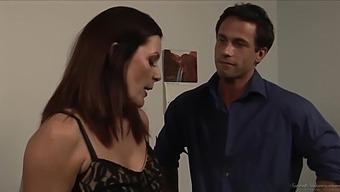 Katie St Ives - The Teacher Volume 04 Scene 4 Hd - Katie Ives