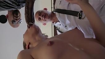 Slutwife Riley Reid Cuckolds Her Loser Husband With Shane Diesels Monster Bbc