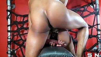 Avery Jane - How To Make An Butt Sex Slut