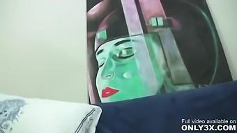Anita Blue - In A New Scene By