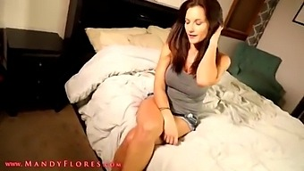 But You'Re Married! Cheating Milf Mandy Flores