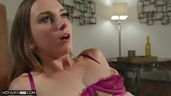 Wild Fucking With Dirty Model Macy Meadows Who Loves Pissing