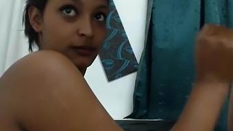 Indian Sex Video – Desiabhishek