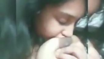 Beautiful Indian Desi Girl Ki Chudai