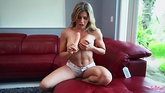 Special Delivery With Cory Chase