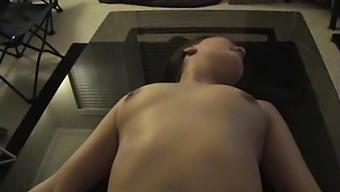 Sexy Gf Pussy Licked And Fingering Hardcore