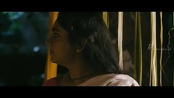 Ayal Malayalam Movie Sex Scenes – Lal Enjoying Whorish Actress