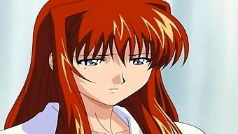Milk Money Ep.2 - Anime Sex