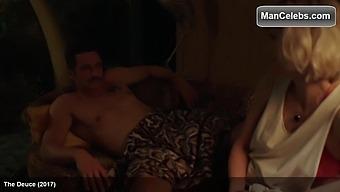 James Franco Shirtless Sexy