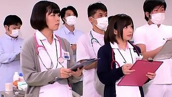 Japanese Teen Cumshot Facial