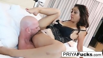 Johnny Sins And Indian Milf Priya After Years Of Not Shooting