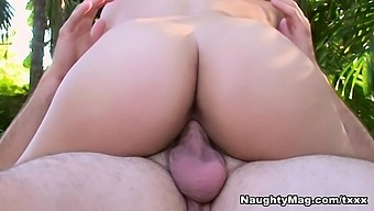 Everything Is For Sale - Sophia Layne And Andy Mann - Naughtymag
