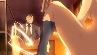 Seisen Gakuin - Anime Hentai
