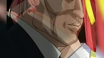 Kisaku Spirit Ep.1 - Cartoon Anime