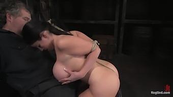 Daphne Rosen - Daphne Tied