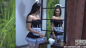 Maid And Mistress