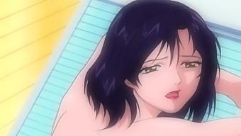 The Immoral Wife Ep.2 - Cartoon Anime