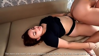 Mistress T In Mistress Fucks A Guy With A Double Strap-On For Her Pleasure
