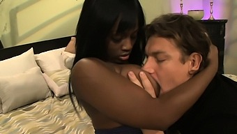 Jada Fire Squirts As Dick Fucks Her Tight Ass