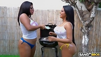Sweet Like Candy Sheila Ortega Is Milfie Babe Who Wanna Be Fucked Hard