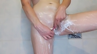 Shave My Pussy