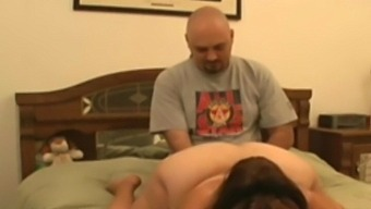 Bbw Amateur Sex With Horny Girlfriend To Feel Good