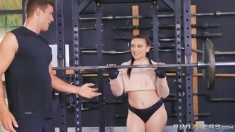 Mandy Muse Is Basically A Chick Utilizing A Big Plunder Needing A Huge Hard On