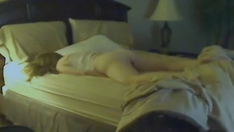 Wifey Caught Humping On Veiled Cam To Wailing Peak
