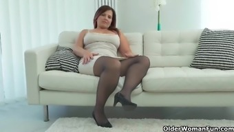 Not Far Away Milfs From The Continent Of Europe Part (Five)5