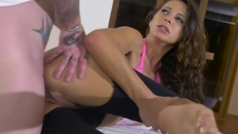Immersed Hardcore For Deprived Martina Gold