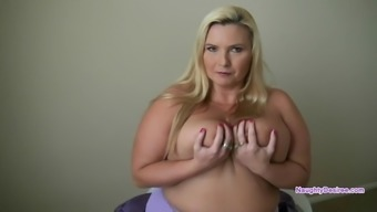 Desiree The Warm Pawg In Severe