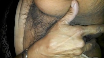 Wet Furry Pussy