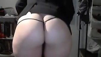 Heated Ass Product From Hotcammodelss.Com Exhibit