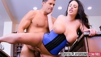 Xxx Pornography Video Files - In A Touch By Using Angela White Colored And Ramon Noma