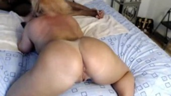 Wild Dogstyle Interracial Adult Material