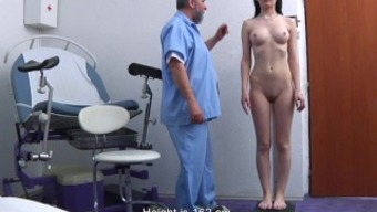 Timea Gyno Test - Anal Passage And Your Vaginal Assessment Before Speculum Insertion