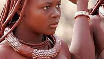 African Tribe High Definition