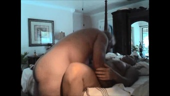 Granny And Grandpa Will Get It On As The Boy Ingests Her Before
