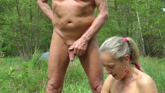 Car Flashing, Wanking In Woodland And Seashore, Sex By Using Spectators