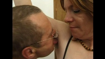 Conversational French Age 26 Hirsuite Mum Milf And A Old Man